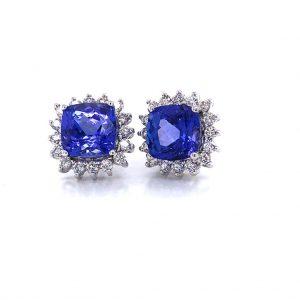 Sapphires / Tanzanites