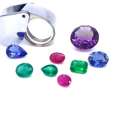 Loose Gems